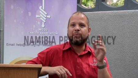 Namibia commemorates World Cancer Day